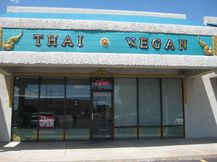 Thai Vegan - New Mexico