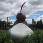 Minneapolis Vegan: Ethique Nouveau & Pizza Luce