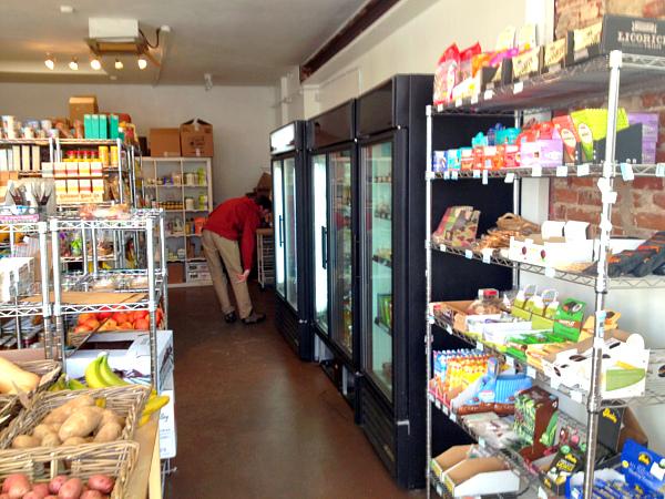 interior nooch market
