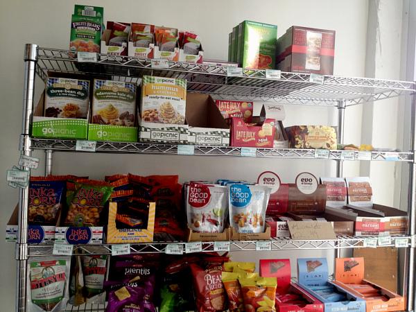 shelf nooch market