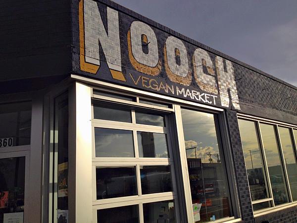 exterior nooch market - denver