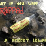 Would You Still Be Vegan If You Were Trapped on a Desert Island?