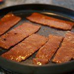 Review:  Upton's Naturals Bacon Seitan