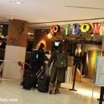 Root Down: Vegan Options at the Denver Airport