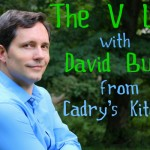 The V List: Meet David from Cadry's Kitchen