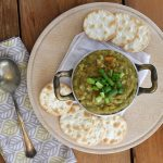 Home-style Split Pea & Other Soups That Will Stick To Your Ribs