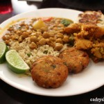 Review: Shree Indian Vegetarian Restaurant