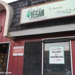 Viva La Vegan Grocery Express in Santa Monica