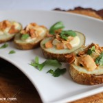 Vegan Party Appetizers Anyone Would Love