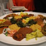 My Favorite Restaurant: Rahel Ethiopian Vegan Cuisine in Los Angeles