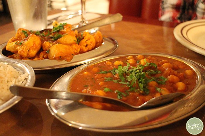 Vegan in davenport mantra indian cuisine cadry 39 s kitchen - Mantra indian cuisine ...