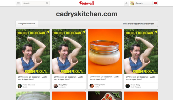 Think you might be a food blogger?  Here's how to know for sure