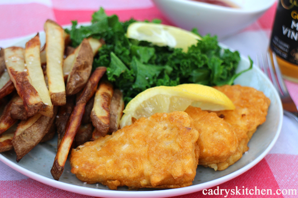 Gardein Golden Fishless Filets - all vegan