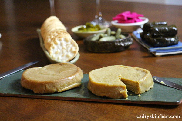 Miyoko's Kitchen - vegan cheeses