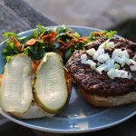 Review: Field Roast Hand-Formed Burgers