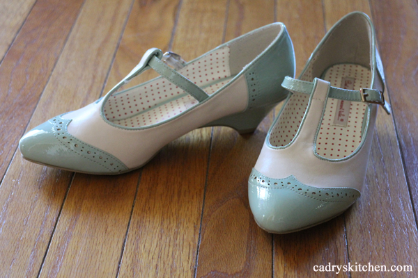 Moo Shoes - NYC