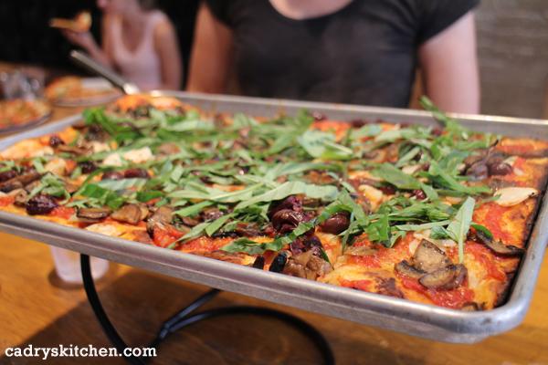 Adrienne's Pizza - NYC