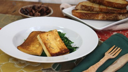 7 easy no tofu recipes - no pressing or marinating necessary! cadryskitchen.com