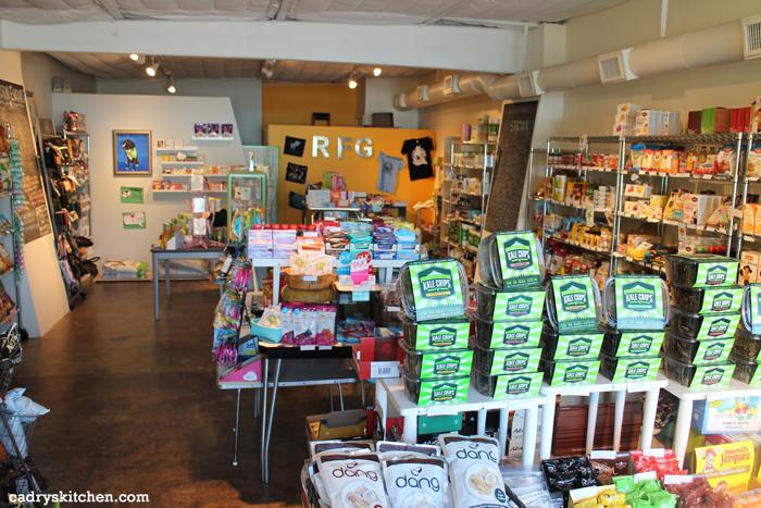 Vegan goodness in Austin, Texas - food trucks, shops & sweets | cadryskitchen.com