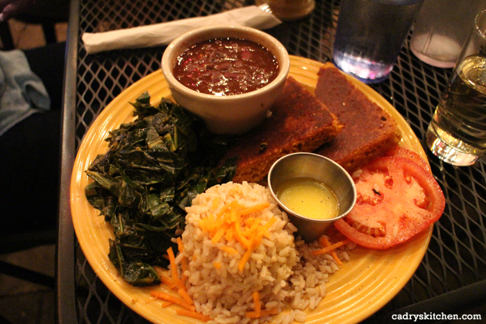 Terrific vegan restaurants in Austin, Texas | cadryskitchen.com