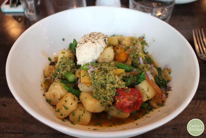 Highlights from Modern Love, an all-vegan restaurant in Omaha, Nebraska - cadryskitchen.com