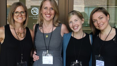 Vida Vegan Con bloggers conference in Austin, Texas | cadryskitchen.com
