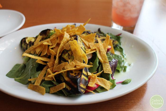Chicago vegan options - Chicago Diner, Native Foods, and more | cadryskitchen.com