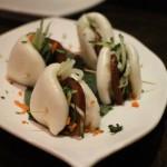 Vegan in NYC: Franchia + Korean Donuts