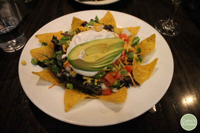 Vegan options in Chicago, Illinois | cadryskitchen.com