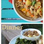 What do vegans eat? Here's breakfast, lunch, and dinner from an ordinary day. | cadryskitchen.com