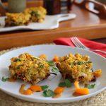 Breakfast Nests: Vegan brunch idea