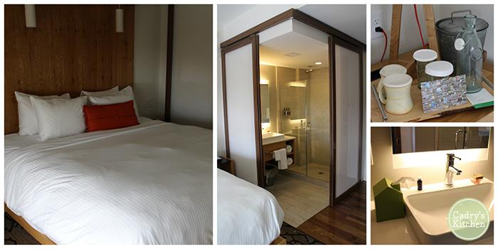 Hotel Vermont in Burlington, Vermont | cadryskitchen.com