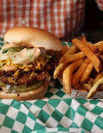 Bean Vegan Cuisine: Vegan comfort food with a Southern flair in Charlotte, North Carolina   cadryskitchen.com