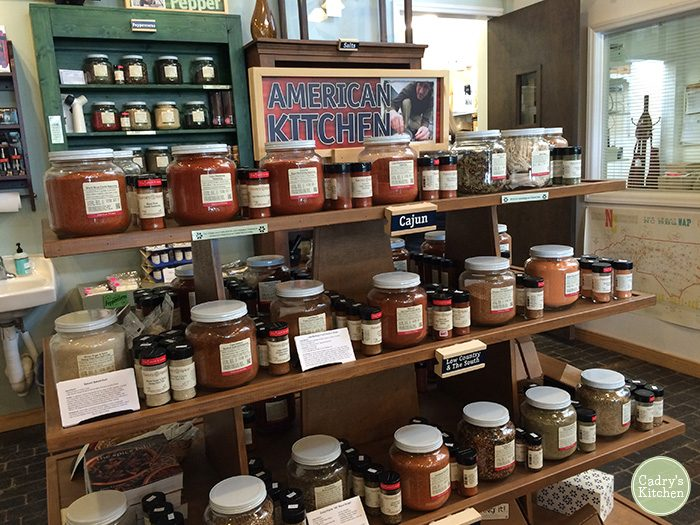 Savory Spice Store in Charlotte, North Carolina
