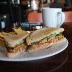 Vegan Travel: Reverie Cafe & Bar in Minneapolis