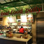 LAX Airport Food: Vegan at Real Food Daily