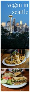 Vegan in Seattle: Highlights from Seattle, Washington. Including vegan restaurants, shops & more   cadryskitchen.com