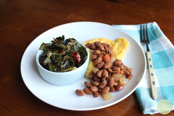 What Vegans Eat August Cadry 39 S Kitchen