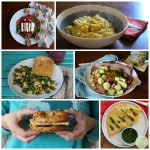 A year of easy vegan meals: Breakfast, lunch & dinner