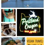 Vegan in Portland: Part 2