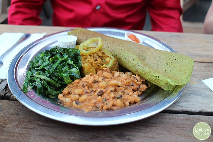 Vegan Travel: Things to see, do & eat in Portland, Oregon   cadryskitchen.com