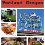Vegan in Portland: Part 1