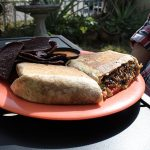 Vegetarian Treats & Live Music at Dandelion Communitea Cafe in Orlando