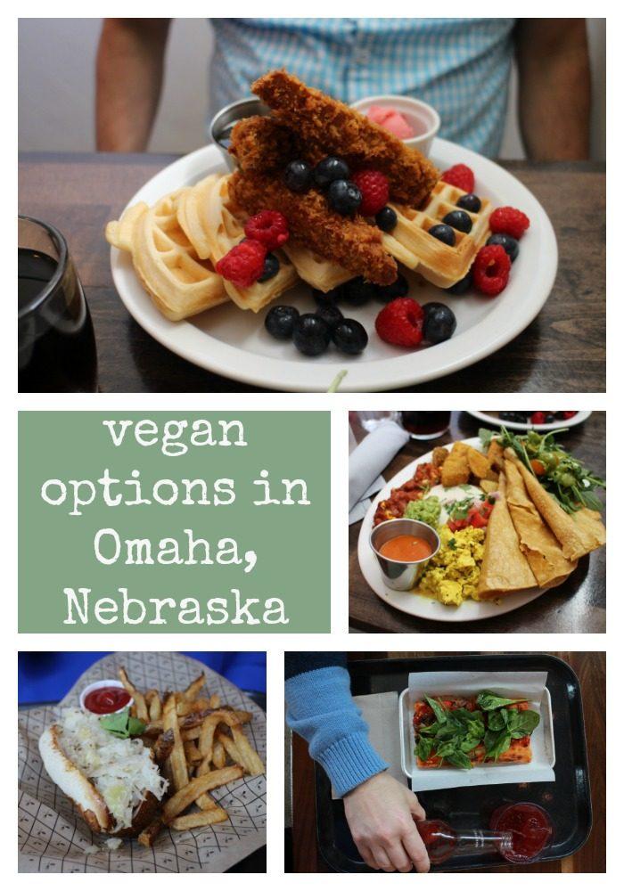 Vegan Omaha: Vegan options in Nebraska | cadryskitchen.com