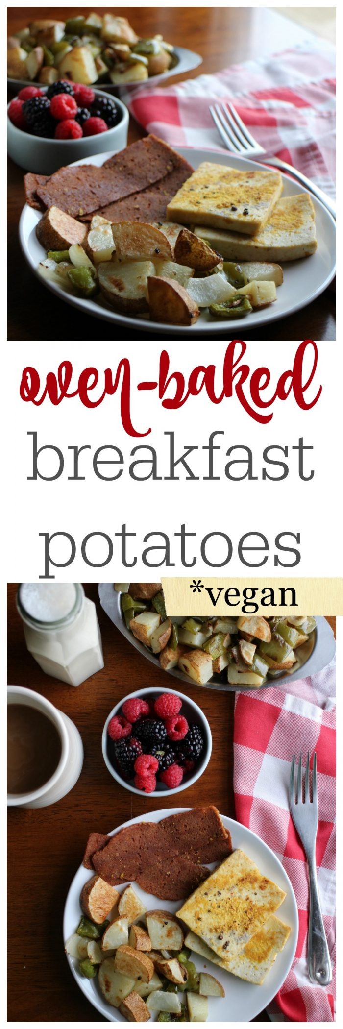 how to make good breakfast potatoes