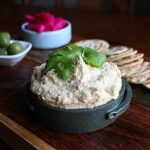 My Perfect Homemade Hummus