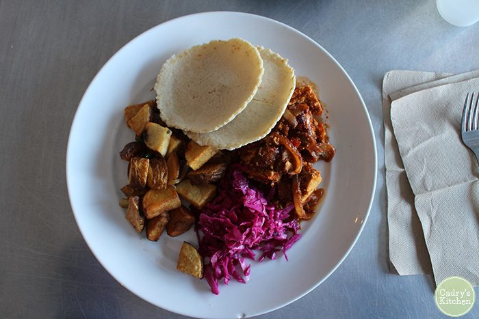 Vegan Iowa Restaurants With Options In Des Moines The Quad Cities