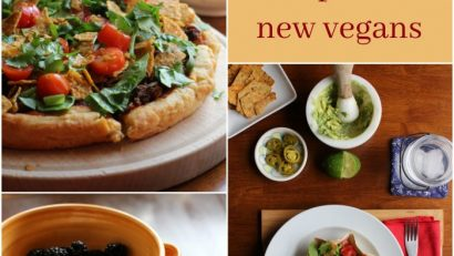 Is this the year you're going vegan? Here are 25 deliciously doable recipes to get you started. | cadryskitchen.com