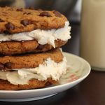 Back in Thyme:  Chocolate Chip Double Doozies