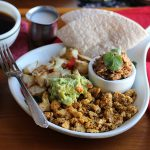 El Tipico: The Austin breakfast of my dreams